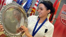 2011 Girls : El Tayeb triumphs in Boston
