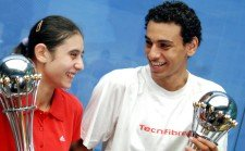 Flashback 2009: Sherbini and Shorbagy in Chennai