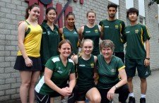 Aussies ready for Poland