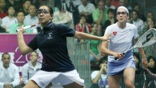 Flashback 2007: Raneem and Camille in HK