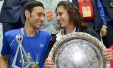 Flashback 2012: Double Champions in Qatar