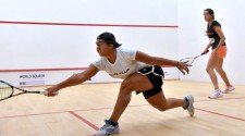 Salma Hany – end of juniors for me