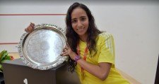 Nouran Gohar: I finally made it !