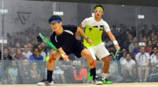 Semis: Ng denies Egyptian clean sweep