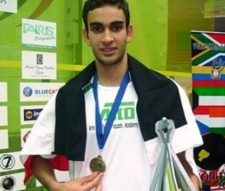 2010 Boys : Khalifa wins all-Egyptian final in Ecuador