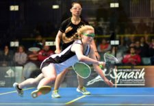 Day TWO – top eight through as Kiwis bow out