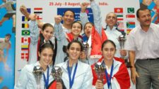 2009 Teams : Egyptian Dream Team retains the title