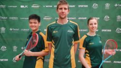 Australia to welcome 24 World Junior Team Championship Nations