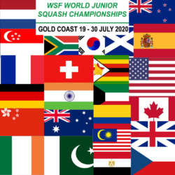 2020 WJC COUNTRIES ANNOUNCED